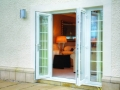 3 French Door